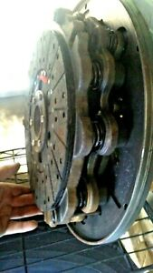 John Deere 3010 3020 500 Tractor 12 Spring Clutch Assembly W discs