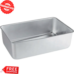 Heavy duty Full size Aluminum Buffet Steam Table Spillage Water Bath Food Pan