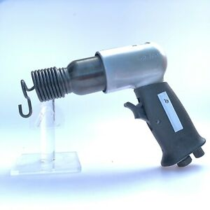 Oem Pro Air Hammer W 2 Chisels 25815 Hose Tool Impact Fast Free Shipping