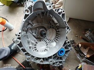F40 Gm 6 Speed Manual Transmission