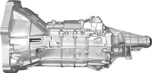 Reman Ford Manual Transmission M5r1 3 0l Ranger Mazda B3000 5 Speed 4x2 98 2000
