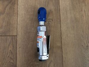 Blue Point 1 4 Drive Air Ratchet At200d New