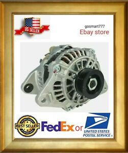 High Quality Alternator For Mitsubishi Mirage 1 8l 98 02 Lancer 2 0l 02 04 13787