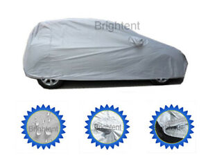 Universal Subcompact City Car Cover Universal Fit Storage Full Protection Gch0s