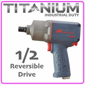 New Ingersoll Rand 2235ptimax 1 2 Drive Impact Wrench Same Day Shipping