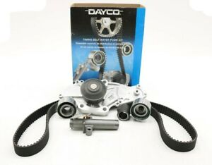 New Dayco Timing Belt Kit With Water Pump Wp286k1c Honda Acura 3 2 3 5 2000 2004