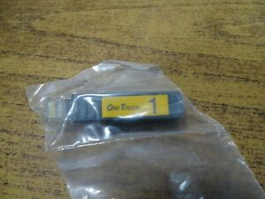 Fluke One Touch Cable Id 1