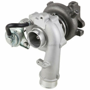 New Turbo Turbocharger For Mazda Mazdaspeed 3 6