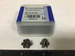 2 Pack Iscar Multi master Mm Ts 500 h1250 06t05 Ic328 500 Dia X 125 Width