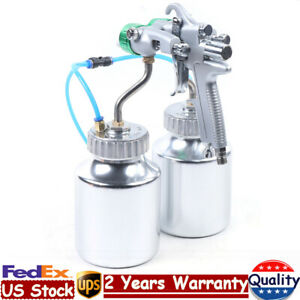 Polyurethane Spray Foam Machine Automatic Spray Gun Double Head component G1 4