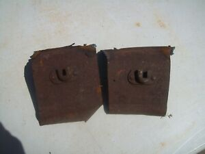 1930 1931 Model A Ford Firewall Patch Panels Coupe Roadster A V8 Rat Ror Jalopy