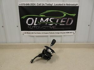 2008 2009 Pontiac G8 Gt Automatic Shifter Assembly Oem Gm Factory Auto