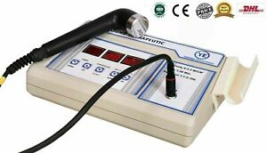 Ultrasound Therapy Unit 1mhz Physiotherapy Equipment Digital Unit Ultrasound Gsn