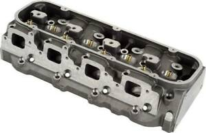 Enginequest 119 Cc Big Block Chevy Iron Bare Cylinder Head P n Enqch454b