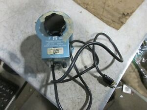 Staco 3pn1010 Variable Autotransformer 10a 120v 140v