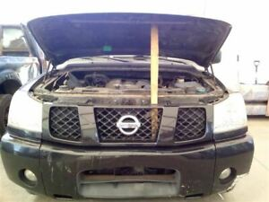 Grille Painted Fits 04 07 Armada 4257991