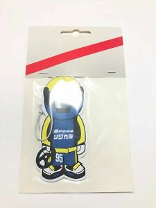 Honda Spoon Driver Air Freshener Dual Side Jdm Pack 3 Pack Spoon Guys
