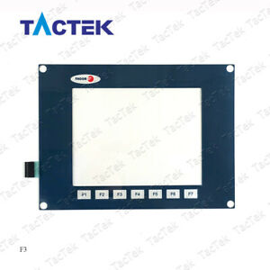 Membrane Keypad Switch For Fagor Cnc 8040 Membrane Keyboard For Cnc 8040