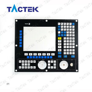 Membrane Keypad Keyboard For Fagor Cnc 8055i a m Membrane Switch For 8055i a m