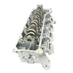 Dodge Chrysler Jeep 4 7l Cylinder Head 801 Assembly Driver Side Lh W Out Egr