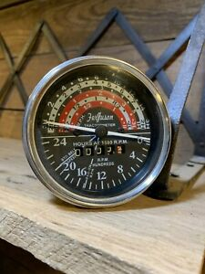 Massey ferguson Tractor Tachometer Not Sure On Model 135 150 165 175 180 Farm