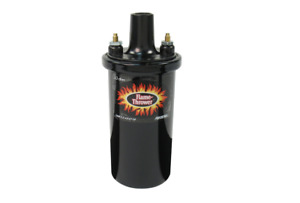 Pertronix 40611 Flame thrower 40 000 Volt 3 0 Ohm Coil