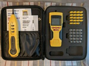 Klein Tools Vdv Network Coax Tester Remote Ids And Tone Tracing Probe