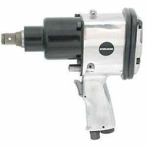 Steelman 3 4in 700 Ft lb 4500 Rpm Drive Air Powered Pneumatic Impact Wrench 2751