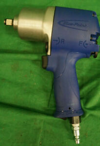 Blue Point At570 1 2 Air Impact Wrench