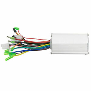 24v 36v 250w Electric Bicycle E bike Scooter Brushless Dc Motor Speed Controller