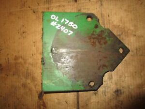 Drawbar Anchor Assembly W Pin For Oliver 1750 1755 1800 1850 1855 Others