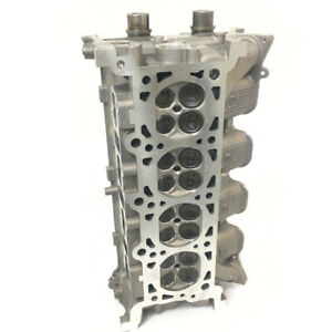 Ford 4 6l Cobra Mustang Dohc Cylinder Head Assembly Passenger Side 4 Thread 2c5e