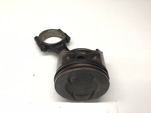 Oem Ford 289 Connecting Rod And Piston Assembly C8ae d Rod C5oe 6110 j Piston