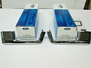 Nos 66 71 Fairlane 66 70 Falcon 69 70 Cougar 68 71 Comet Outside Door Handles