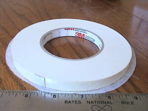 1roll 3m Tape 55 Polyester Film mat Composite 0 5 x72 For Coil Core Insulation
