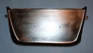 Origl 1958 1962 Corvette Package Tray Fiberglass Map Tray 3762209 1959 1960 1961