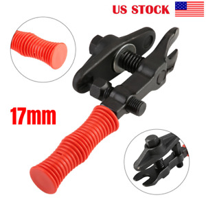 17mm Ball Joint Splitter Tie Rod End Puller Remover Removal Seperator Tool