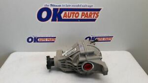 15 2015 Jeep Grand Cherokee Rear Carrier Diff Differential Assembly 230mm 9 06