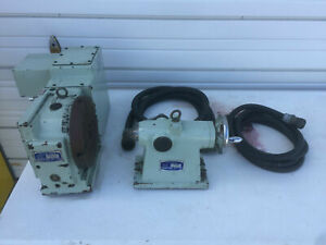 Tanshing Vrnc 210 4th Axis Rotary Table W Tanshing Ts 210 Tailstock Cables