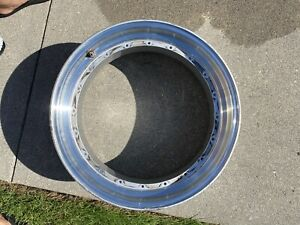 19x8 5 Original Bbs Lm Lm R Barrel Single