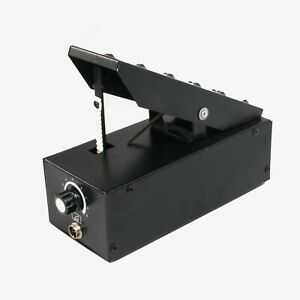 3 2 Pin Tig Welder Foot Pedal Control For Tig Welding Machines Power Equipment