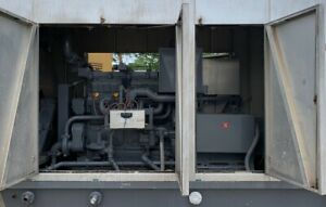 300kw Caterpillar G379ta Natural Gas Generator