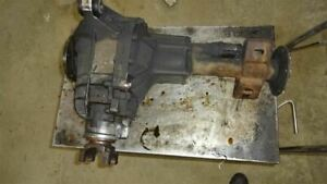 Front Differential 5 7l 8 Lug 3 73 Ratio Fits 97 00 Chevrolet 2500 Pickup 668495