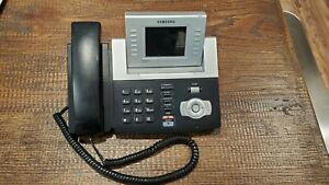 Samsung Officeserv Itp 5112l Ip Voip Telephone Used But Working