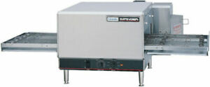 New In Box From Factory Lincoln 1301 Conveyor Oven Full 1 Year Wrnty
