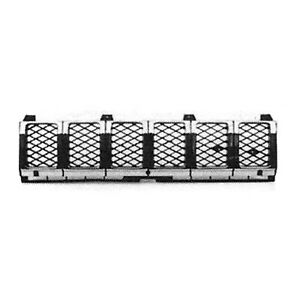 To1200112 New Center Grille Fits 1982 1983 Toyota Pickup 2wd