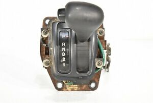 99 05 Mazda Miata Mx 5 Automatic Transmission Floor Shifter Aa6600