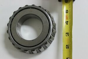 Bower 475 Tapered Roller Bearing New