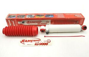 New Rancho Front Shock Absorber Rs9152 Chevy Gmc K1500 K2500 Tahoe Yukon 1988 00
