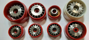 Mod Gear Hob Gear Hob Cutter Lot Of 8qty 8 Or 10 Mm Bore Inventory 511